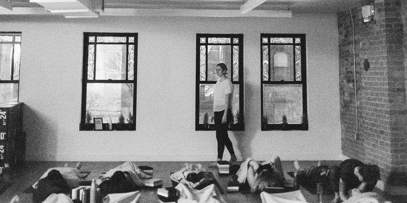 Feelosophy Yoga at Hub Seventeen