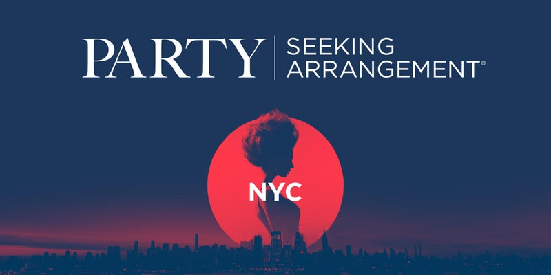 The SeekingArrangement Party