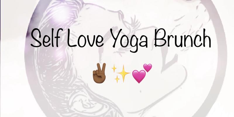 Self Love Yoga Brunch