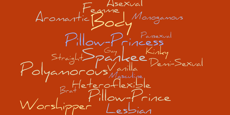 Sexual Identities Salon for Self-Awareness and Compatibility
