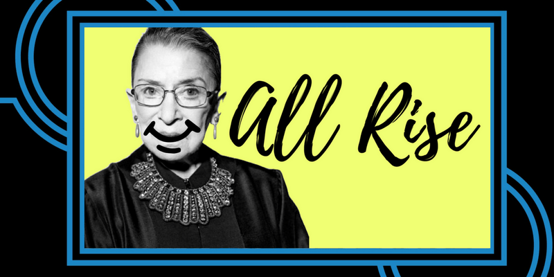 All Rise: A Comedy Show About Law