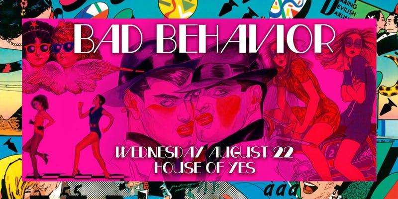 Bad Behavior: Wet Hot Queer Summer