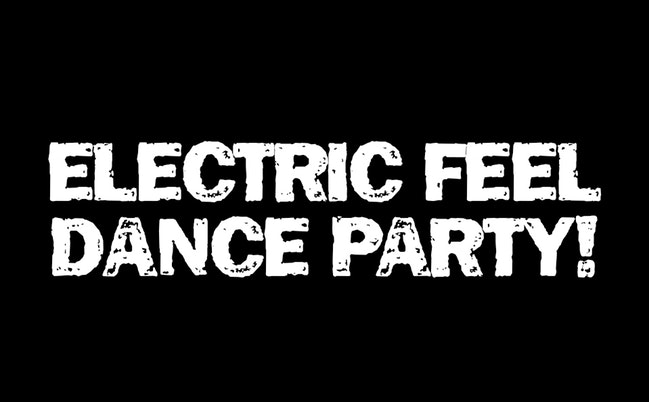 Electric Feel Dance Party!