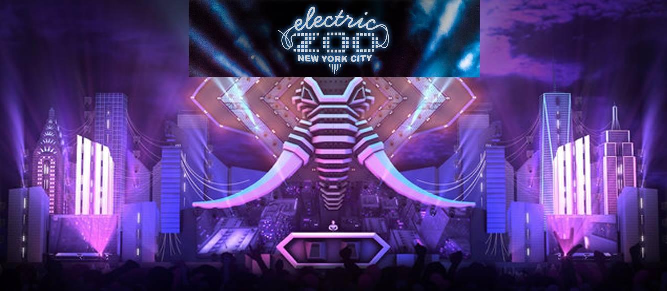 Electric Zoo 2018