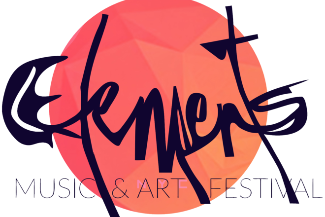 Blockparty Takes Over Fire Stage at Elements Music and Arts Festival