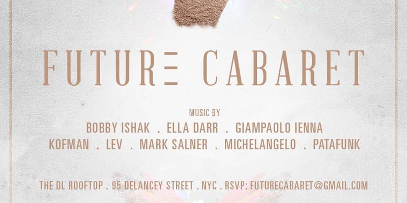 Future Cabaret