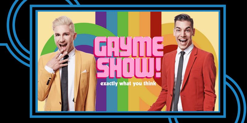 Gayme Show