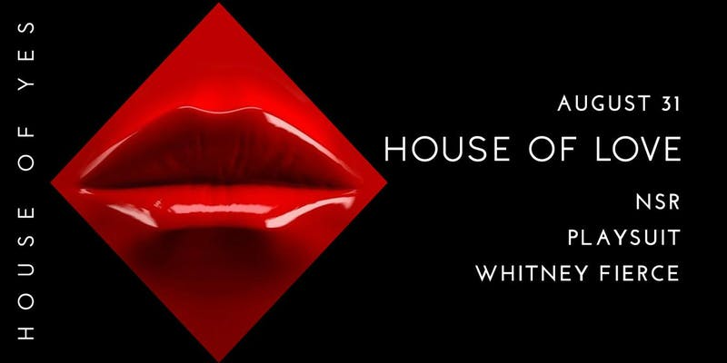 House Of Love: Red Hot