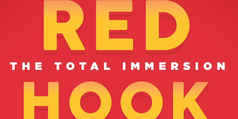The Total Red Hook Immersion 2018