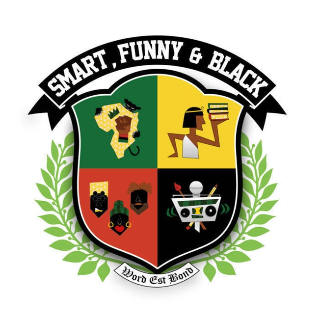 Amanda Seales Presents: Smart, Funny and Black