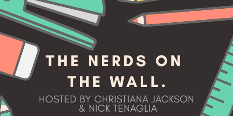 The Nerds on the Wall