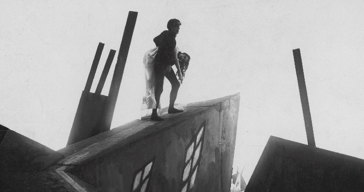 The Cabinet of Dr. Caligari with Live Accompaniment