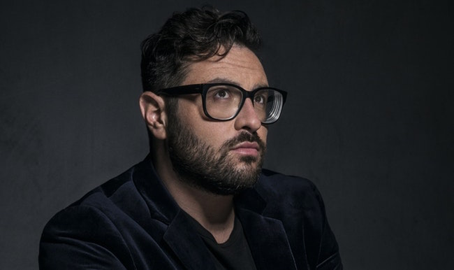 Eliot Glazer's Haunting Renditions