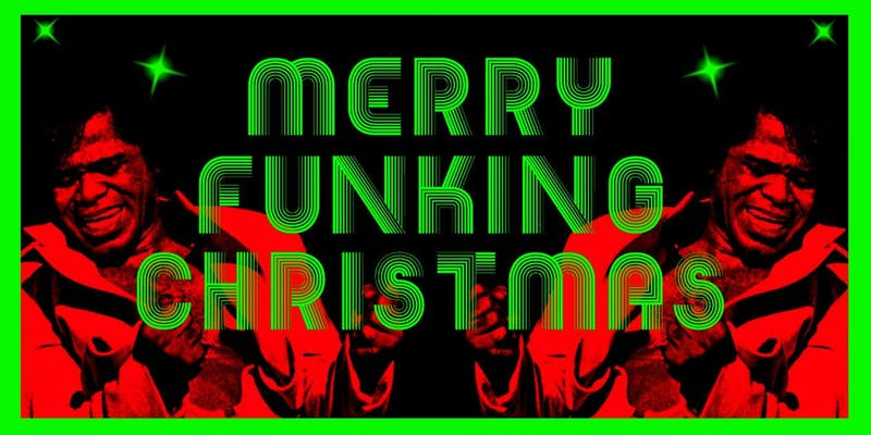 Merry Funking Christmas