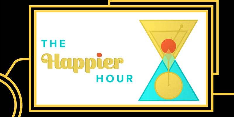 The Happier Hour: Philosophy To Help Life Suck Less