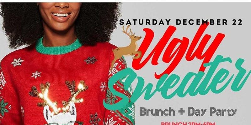 Ugly Sweater 2hr Bottomless Brunch