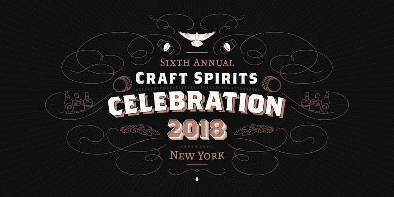 6th Annual Craft Spirits Celebration
