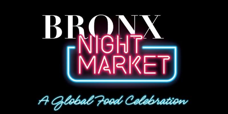 The Bronx Night Market