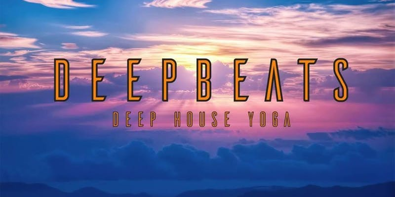 DeepBeats: Deep House Yoga