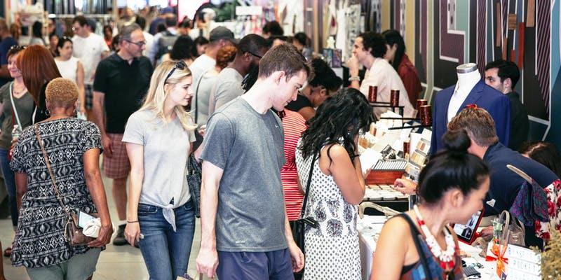 FAD Market: Midsummer Pop-up