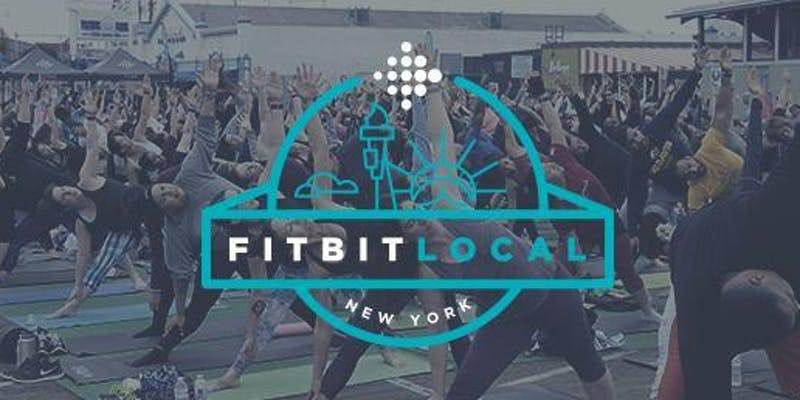 Fitbit Local Bodyweight Bootcamp