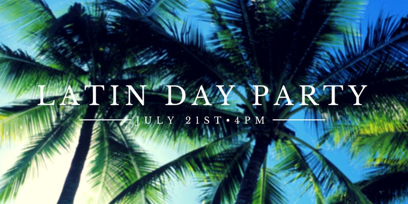 Latin Day Party