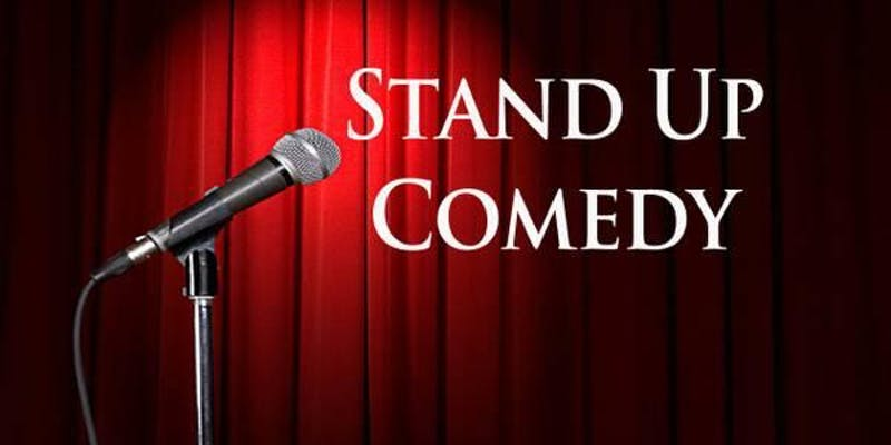 Totally FREE Friday Hilarious Comedy Show!