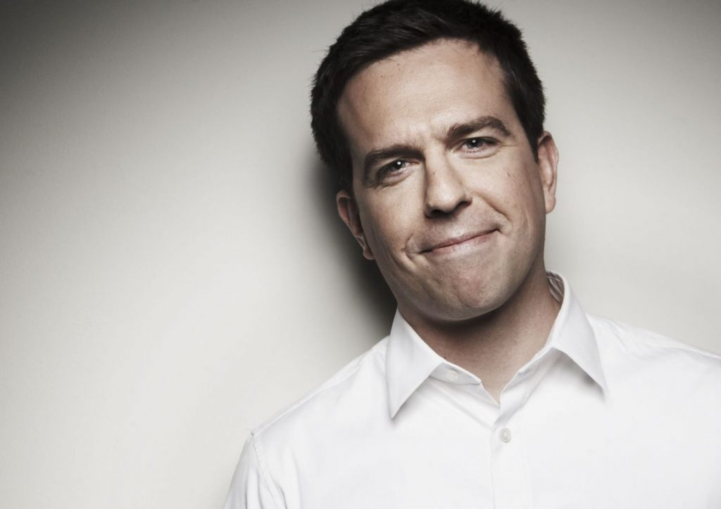 Ask Me Another with Ed Helms