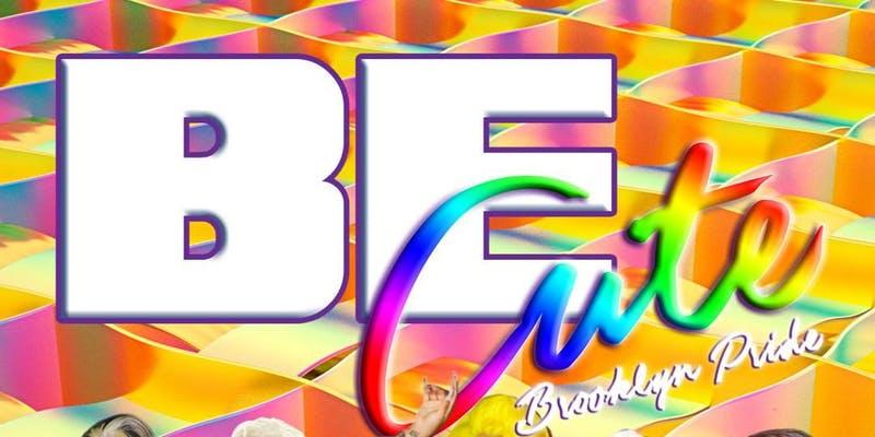 Be Cute: Pride Edition