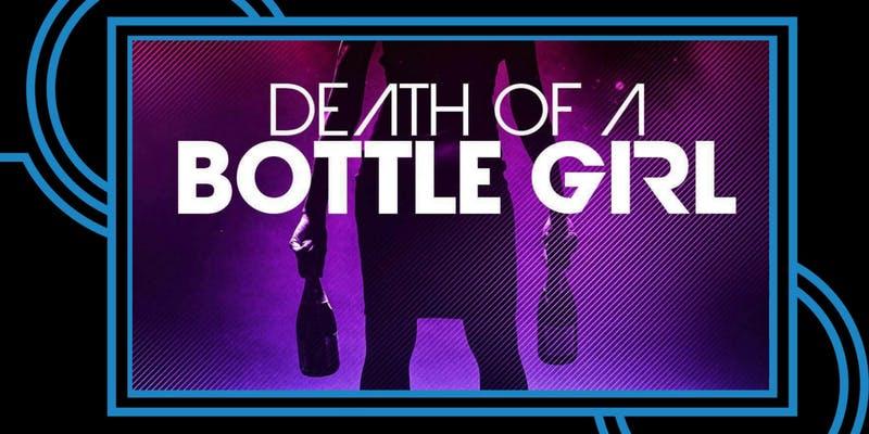 Sydnee Washington: Death of a Bottle Girl