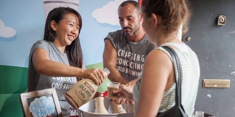 FAD Market: Summer Artisanal Food Pop-up
