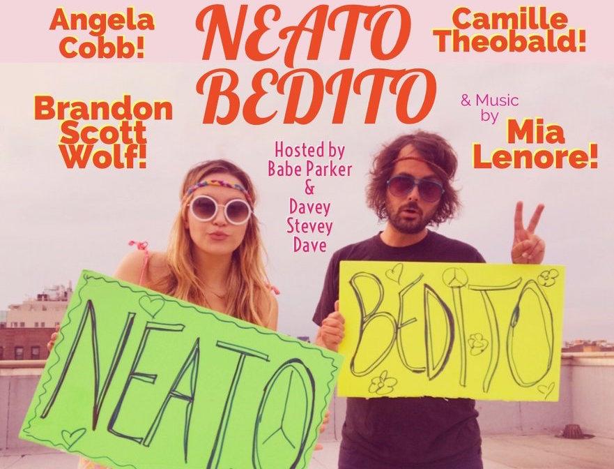 Neato Bedito