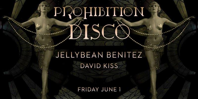 Prohibition Disco