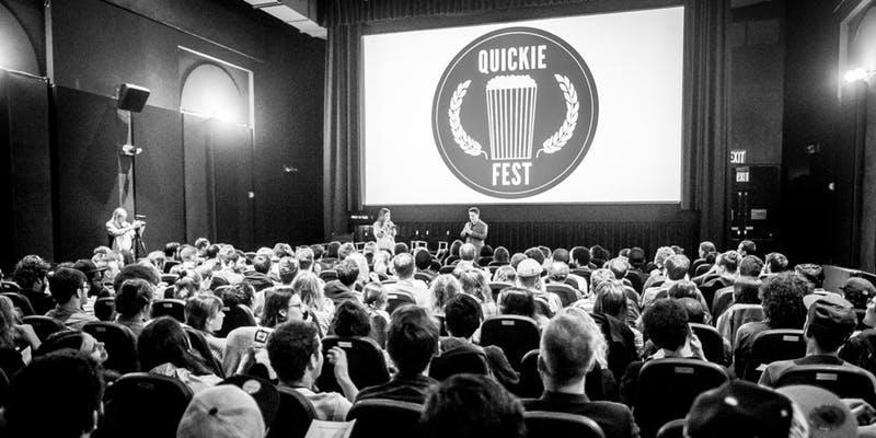 Quickie Fest V