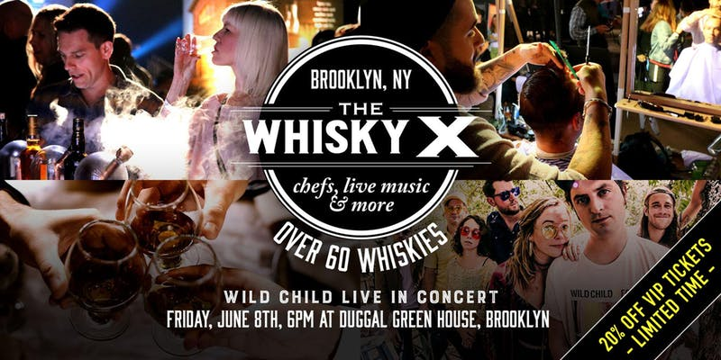 The WhiskyX Brooklyn