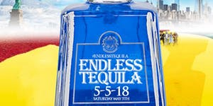 Endless Tequila