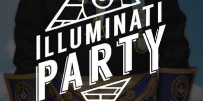 Illuminati Party January