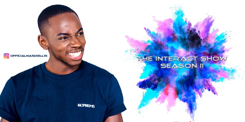 The Interact Show - Dating