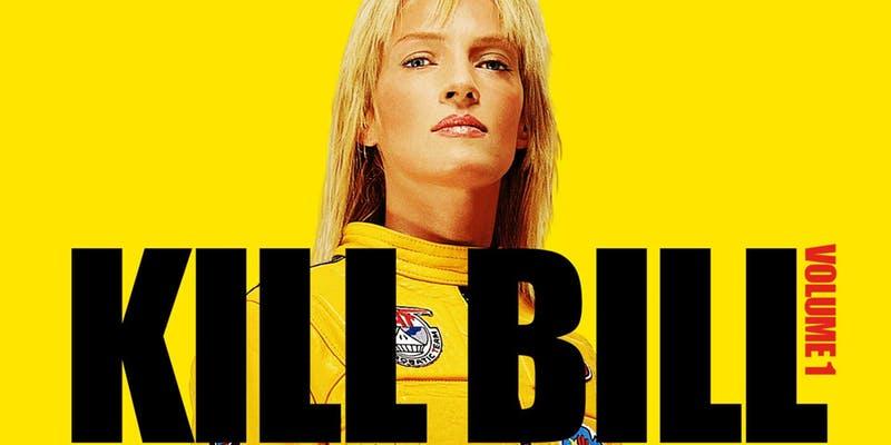 Kill Bill Vol. 1 - Free Screening