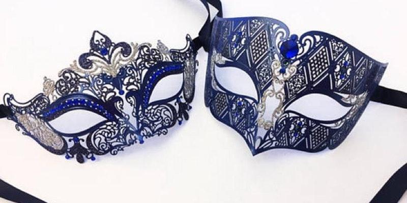 VVVIP - The Masquerade Party