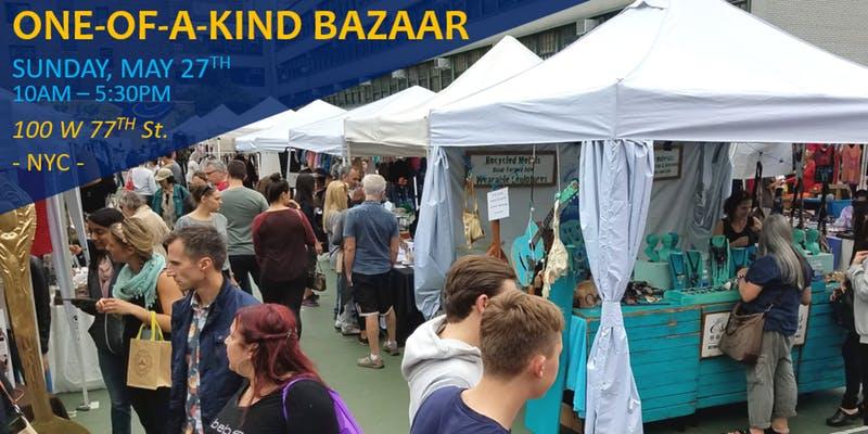 One-Of-A-Kind Bazaar