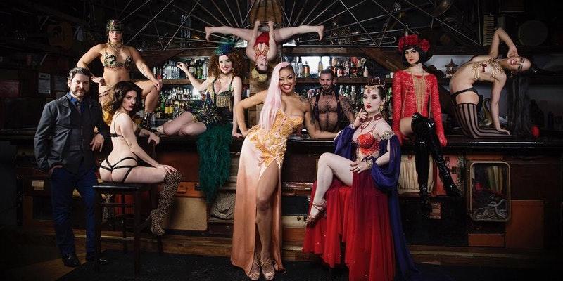 Wasabassco'sHouse of Deveraux presents: 'Sploitation