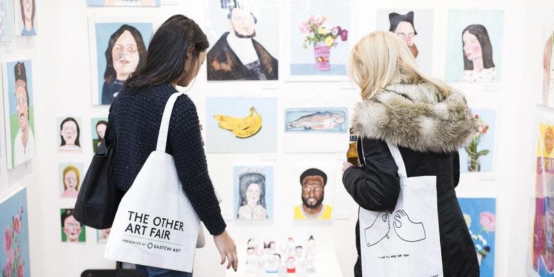The Other Art Fair Brooklyn