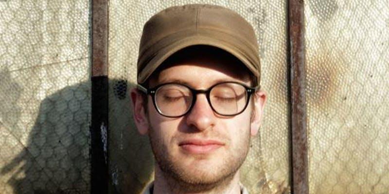Brooks Frederickson's Small Works (Album Release)