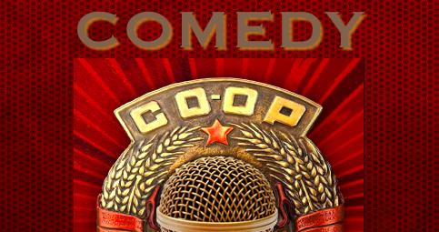 Comedy Co-Op