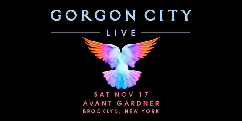 Gorgon City Live: Escape Tour