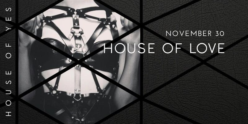 House of Love: CAGED