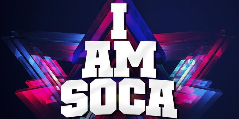 I Am Soca: Flashback