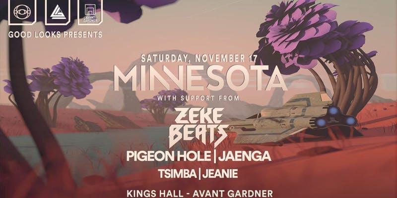 Minnesota at Kings Hall