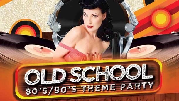 Quiet Clubbing: 80s-90s Dance Party